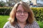 Councillor Sarah Burns