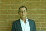 Councillor Bill Pipe