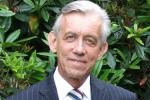 Councillor Robin Cook